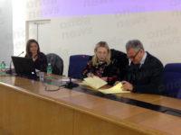 Il Liceo Artistico di Teggiano avvia una collaborazione con l'Accademia delle Belle Arti di Napoli