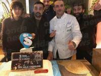 """I ragazzi di Casa Surace fanno tappa a Sala Consilina con il tour """"Canta ca ti passa"""" prima di Sanremo"""