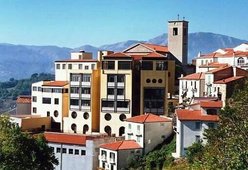 Trema la terra tra Basilicata e Campania: due lievi scosse di terremoto