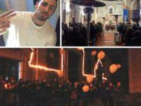 Tragedia di Rigopiano. Ad un anno dalla scomparsa di Stefano Feniello a Valva una messa in suo ricordo