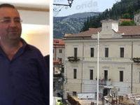 Scatta il turn over amministrativo a Montesano sulla Marcellana. Nicola Bianculli è il nuovo vicesindaco