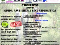 """Buonabitacolo: domani presentazione del corso di formazione per """"Guida Ambientale Escursionistica"""""""