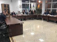 Sant'Arsenio: tensioni in Consiglio per la nomina delle commissioni d'inchiesta.Contraria la maggioranza