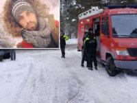 Tragedia sul Monte Sirino tra Lagonegro e Lauria. 28enne di Potenza trovato morto in un dirupo
