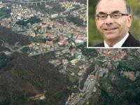 Lagonegro:Mitidieri nomina Giuseppe Sabella vice sindaco. Di Lascio,Colombo e Fiore confermati in giunta
