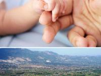 Stabili le nascite nel Vallo di Diano e nel Tanagro. Nel 2017 circa 452 i nuovi nati