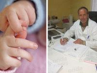 Ospedale di Polla. Eccezionale parto gemellare podalico senza taglio cesareo ad una donna di San Rufo