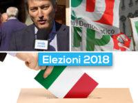 """Elezioni politiche. Tommaso Pellegrino:""""Ho deciso di non candidarmi e sostenere il nome indicato dal PD"""""""