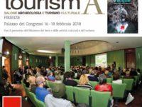 "L'Archeologia delle Grotte di Pertosa-Auletta a ""tourismA 2018"" di Firenze"