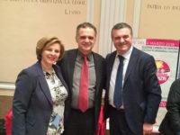 Elezioni politiche. I candidati Anna Di Somma e Franco Alfieri incontrano i cittadini di Sala Consilina
