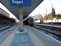 Furto nel bar della stazione ferroviaria di Sapri. I ladri portano via un bottino di oltre 10mila euro