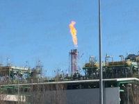 Fiammata al Centro Olio dell'Eni a Viggiano. Preoccupazione tra i residenti