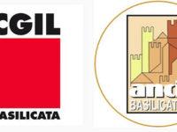 Auto bruciata al sindaco di Corleto Perticara. Solidarietà espressa dalla Cgil e Anci Basilicata