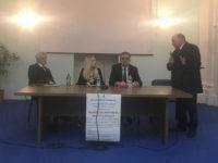 """Sala Consilina: grande partecipazione al convegno """"Giustizia di Legittimità: realtà o utopia?"""""""