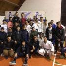 La New Kodokan di San Pietro al Tanagro conquista il Torneo Interregionale di Judo in Molise