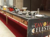 """Grotte di Pertosa-Auletta. Al Museo del Suolo arriva l'installazione multisensoriale """"La Tavola Celeste"""""""