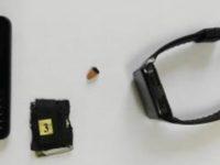 Sorpreso con smartwatch e telecamera per superare l'esame della patente. Denunciato un 27enne a Potenza