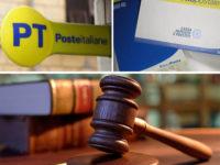 Recupero dei libretti postali dormienti. Poste Italiane condannata a risarcire due clienti di Teggiano