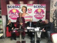 """""""Voglio essere la voce di tutti"""". Anna Di Somma presenta la sua candidatura nella lista Civica Popolare"""