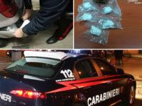 Atena Lucana: nasconde cocaina e marijuana nel paraurti dell'auto. Arrestato 26enne di San Rufo