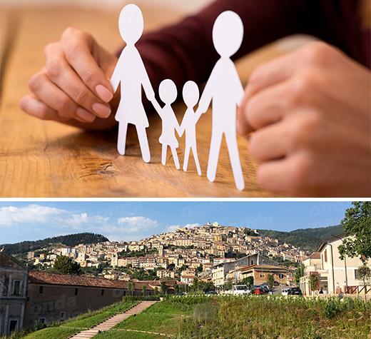 """Arriva a Padula la """"Carta Famiglia"""". Sconti sull'acquisto di beni e servizi per i più bisognosi"""