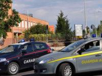 Operazione anti 'Ndrangheta in Toscana. In manette padre e figlia originari di Casaletto Spartano