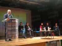 Elezioni politiche. A Sant'Arsenio l'incontro con Franco Alfieri, candidato PD alla Camera