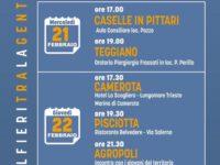 Elezioni politiche. Franco Alfieri, candidato alla Camera, incontra domani i giovani ad Agropoli