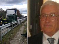 Incidente mortale a Caggiano. Disposta l'autopsia sulla salma di Domenico Lamattina