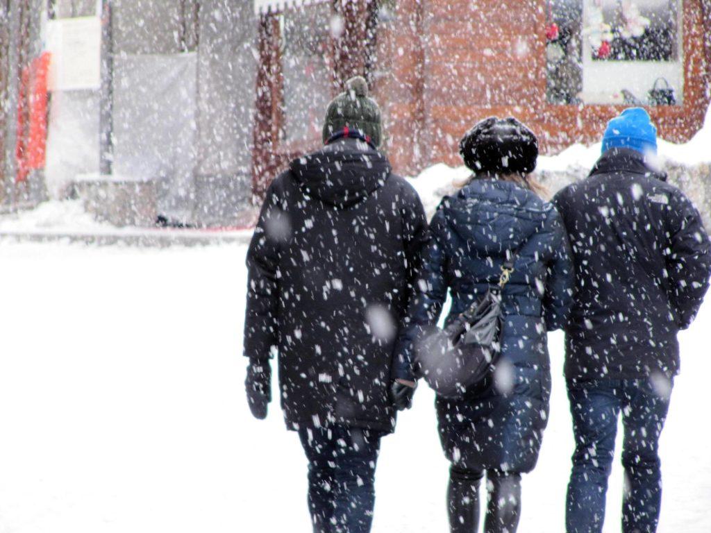 Maltempo. Protezione civile proroga allerta meteo per altre 48 ore