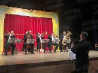 """Teatro in Sala. La """"Compagnia di Lizzana"""" di Rovereto conquista il pubblico con """"Tingeltangel"""""""