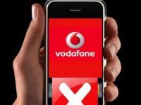 Linea Vodafone out in alcune zone del Vallo di Diano causa maltempo. Utenti impossibilitati a chiamare