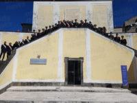 Padula: l'Arma dei Carabinieri celebra il Precetto pasquale
