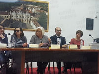 Padula: violenza sulle donne e tutela processuale al centro dell'incontro nella Certosa di San Lorenzo