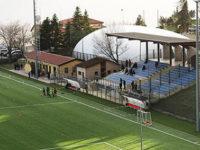 Inaugurato a Viggiano il Centro Federale Territoriale della Federazione Italiana Giuoco Calcio