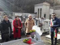 Montesano sulla Marcellana ricorda la giovane migrante giunta senza vita nell'ultimo sbarco a Salerno