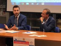 La Banca Monte Pruno finanzia con una borsa di studio un Master all'Università degli Studi di Salerno