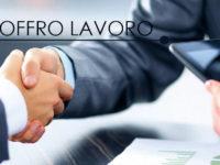 Azienda leader del Vallo di Diano ricerca figure professionali