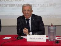 Banca Monte Pruno e impegno sociale. Michele Albanese dona due defibrillatori al Comune di Potenza