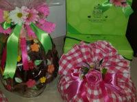 """Sassano: le dolci creazioni della Pasticceria """"Peccati di Gola"""" sulla tavola di una Pasqua speciale"""