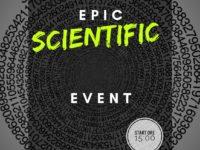 """Epic Scientific Event al""""Pomponio Leto"""".Il fisico Giuseppe Marmo ospite al Liceo Scientifico di Teggiano"""