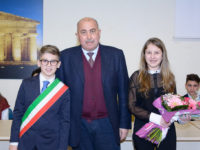 Proclamato a Capaccio Paestum il Sindaco del Consiglio comunale dei giovani