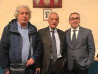 """Salvo il Giudice di Pace a Polla. Giuliano:""""Grazie alla Regione Basilicata il servizio prosegue"""""""