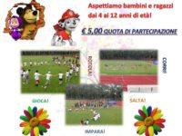 """San Rufo: il 7 aprile la seconda edizione della """"Festa di Primavera"""" organizzata da Metasport"""