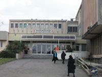 Blitz dei NAS all'ospedale di Battipaglia. Carenze igieniche nel reparto di Ostetricia e Ginecologia