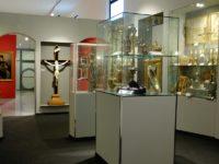 Il Museo Diocesano di Policastro Bussentino apre le sue sale espositive per la Settimana Santa