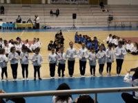 """Successo per le atlete della """"Danza e Ginnastica Kodokan"""" di Atena Lucana in 2 prestigiose gare campane"""