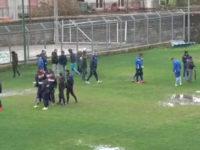 Calcio. Audax Cervinara-Valdiano rinviata per impraticabilità di campo. Si recupera il 4 aprile