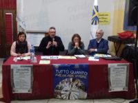Sant'Arsenio: le prospettive di lavoro per i giovani al centro dell'incontro della Settimana Sociale