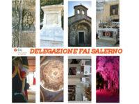 Il 17 marzo la delegazione FAI di Salerno alla scoperta delle bellezze di Polla e Pertosa